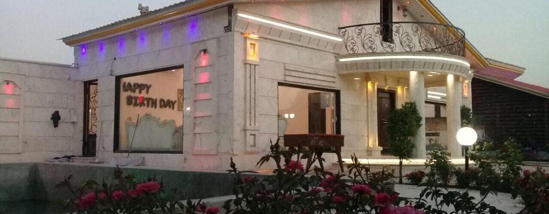 خرید ارزان ترین باغ ویلا در شهریار و ملارد
