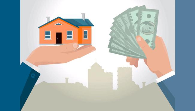 نکات مهم هنگام فروش خانه